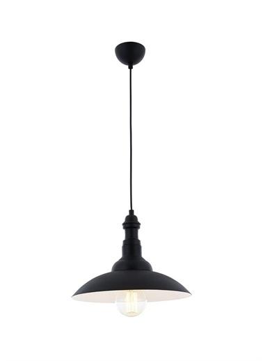 Avonni Avonni  4100 Serisi Siyah Modern  Sarkıt & Avize Renksiz
